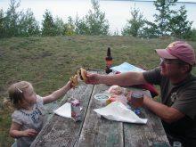 Hot Dog Cheers
