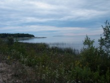 Northern Coastline